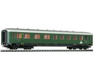 модель Liliput L383451 Пассажирский вагон 1/2 класса, тип Abue. Принадлежность DB. Эпоха IV