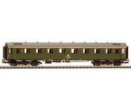 модель Liliput L384292 Пассажирский вагон 1 класса, тип Aue. Принадлежность DR. Эпоха IV