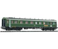 модель Liliput L384551 Пассажирский вагон 1 класса. Принадлежность DB. Эпоха IV