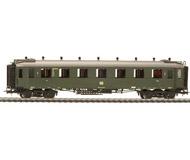 модель Liliput L384601 Пассажирский вагон 1 класса. Принадлежность DB. Эпоха III