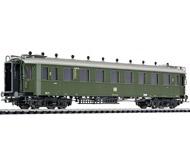 модель Liliput L384711 Пассажирский вагон 2 класса, тип Baden. Принадлежность DB. Эпоха III