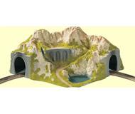 модель Noch 05130 Туннель угловой однопутный 41x37x20 см.