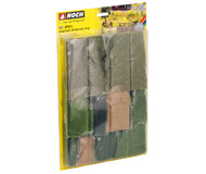 модель Noch 07071 Имитатор травы - волокна 6-12 мм (10 видов)