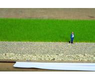 """модель Noch 07073 Имитатор травяного покрова """"пастбище"""" - волокна 0.25-6 мм."""
