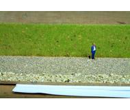 """модель Noch 07075 Имитатор травяного покрова """"альпийский луг"""" - волокна 0.25-6 мм."""