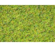 модель Noch 07077 Имитатор травяного покрова пастбище - волокна 2,5-6 мм, уп. 100 г
