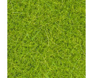 модель Noch 07098 Имитатор травяного покрова луг цвет зеленый (волокна) высота 12 мм, 80 г