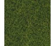 """модель Noch 07114 Имитатор травяного покрова """"луг"""" цвет зеленый (волокна), высота 12 мм, 40 г."""
