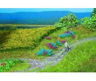 """модель Noch 07134 Пучки травы """"дикие цветы"""" 105 шт."""