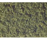 модель Noch 07316 Имитация травяного покрытия, цвет темно-зеленый, 15 х 24 см.