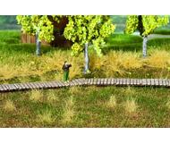 модель Noch 07406 Имитатор лужайки с тростником, 22 х 20 см.