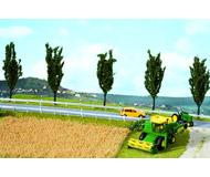 модель Noch 07421 Имитатор кукурузного поля, 22 х 20 см.