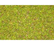 модель Noch 08155 Имитатор растительности цветущий луг, высота волокон 2,5 мм, уп. 100 г