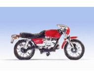 модель Noch 16444 Мотоцикл Moto Guzzi 850 Le Mans