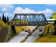 модель Noch 21320 Мост однопутный, длиной 36 см.