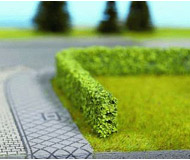 модель Noch 21522 Живая изгородь светло-зеленая, 10 х 6 мм, длина 50 см, 2 шт.
