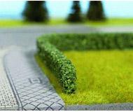 модель Noch 21524 Живая изгородь темно-зеленая, 10 х 6 мм, длина 50 см, 2 шт.