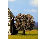 модель Noch 21570 Цветущее фруктовое дерево, высота 7.5 см.