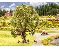 модель Noch 21765 Дерево с домиком, высота 15 см