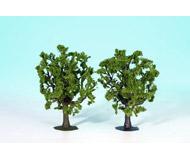 модель Noch 23210 Деревья лиственные для самостоятельного изготовления 2 шт.