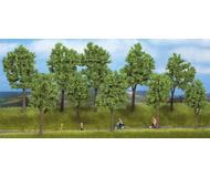 модель Noch 24200 Набор весенних деревьев (без подставок) 10 шт., высота 10-14 см.