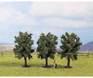 модель Noch 25100 Сливовые деревья, высота 8 см, 3 шт.