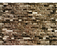"модель Noch 57530 Стена ""базальтовая"" (картон), 32 х 15 см."
