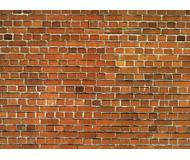 """модель Noch 57550 Стена """"из красного кирпича"""" (картон), 32 х 15 см."""