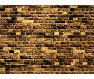 "модель Noch 57570 Стена ""из песчаника"" (картон), 32 х 15 см."