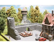 модель Noch 58340 Сторожевая башня 8 х 6 х 13 см.