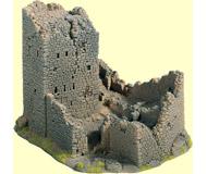 модель Noch 58600 Разрушенная крепость, 18x14x12.