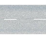 """модель Noch 60490 Имитатор дорожного покрытия """"шоссе"""", цвет серый 2 шт, ширина 74 мм, длина 1 м."""