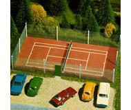 модель Noch 60580 Теннисный корт.