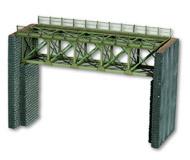 """модель Noch 67010 Мост """"стальной"""", 18.8 см."""