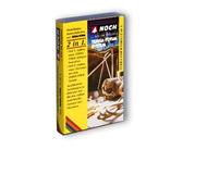 модель Noch 71431 DVD Обучение макетированию (Terra form system).