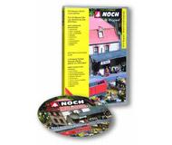 модель Noch 71916 DVD Обучение макетированию.