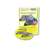 модель Noch 71922 DVD Обучение макетированию.