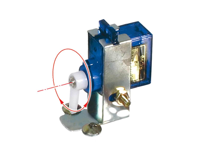 модель Peco PLS-125