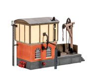 модель Peco 540 Locomotive Depot.