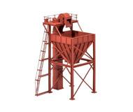 модель Peco 547 Coaling Tower.