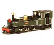 модель Peco 99531 Southern Railway livery no. E760 Exe - intermediate L&B/S.R. livery.