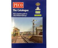 модель Peco CAT-3 Peco - The Catalogue.