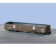 модель Peco GR-231 Bogie Open Wagon SR Livery No. 28313.