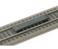 модель Peco SL-29 Расцепитель тип RH для сцепок, устанавливаемых на Hornby, Bachmann, Dapol и т.п. , 2 шт. Расцепление происходит автоматически. Для рельс высотой 2,5мм (код 100). Рельсы в комплект не входят.