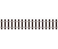 модель Peco SL-300 Рельсы-флекс с деревянными шпалами, длинна 914мм. Высота рельса 2,03мм (код 80).