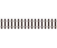 модель Peco SL-300F Рельсы-флекс с деревянными шпалами, длинна 914мм. Высота рельса 1,46мм (код 55).