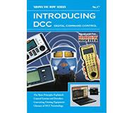 """модель Peco SYH2-17 Брошюра из серии """"Shows you how"""". Выпуск 17. """"Introducing DCC."""" (Введение в DCC). На английском языке."""