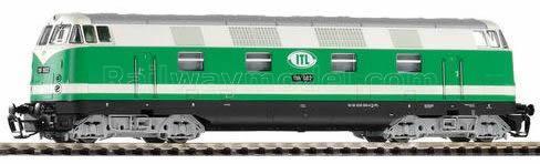 модель Piko 47282