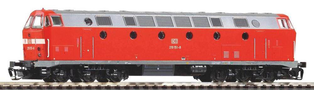 модель Piko 47341