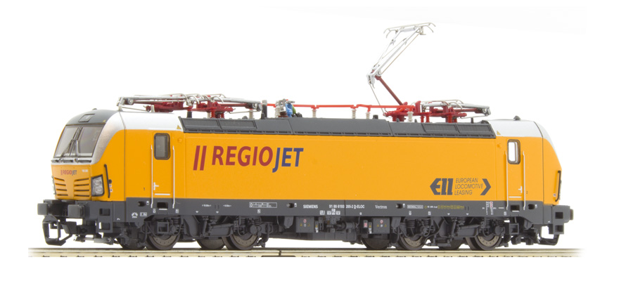 модель Piko 47382